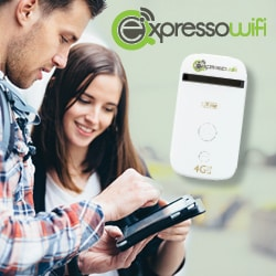 ExpressoWiFi