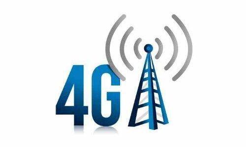 4G Network