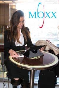Moxx Pocket WiFi France
