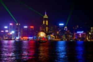 Pocket WiFi Hong Kong rental deals at Rent WiFi
