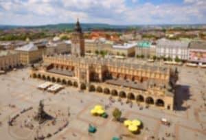 Pocket WiFi Poland rental deals at Rent WiFi